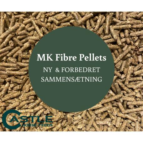 MK Fibre Pellets