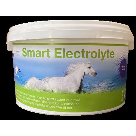 Smart Electrolyte